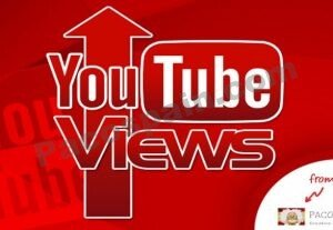 We will Promote YouTube Video with 3000+ Upto 100,000 Real Human Views