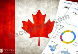 Canada Targeted Traffic (250) For 30 Days LOW BOUNCE RATE