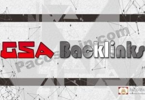 GSA Backlinks For Your Website BUY NOW!