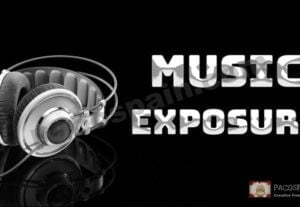 Mass Music Link Exposure – Expose Your Songs!