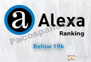 Buy Your Alexa USA ranking under 99K