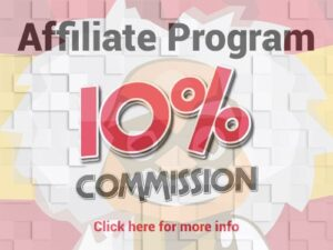 Affiliate program Pacospain.com